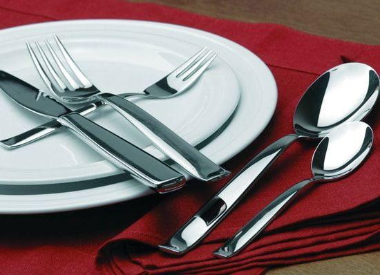 Посуда как зеркало ресторана