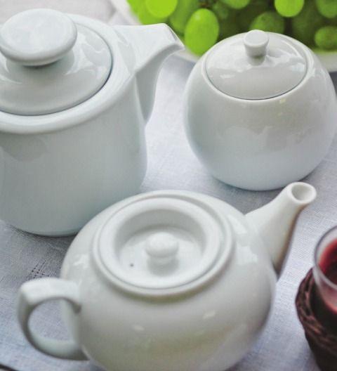 Фарфор Alt Porcelain