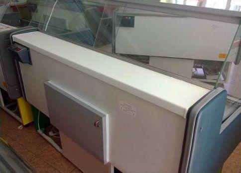 холодильная витрина пальмира