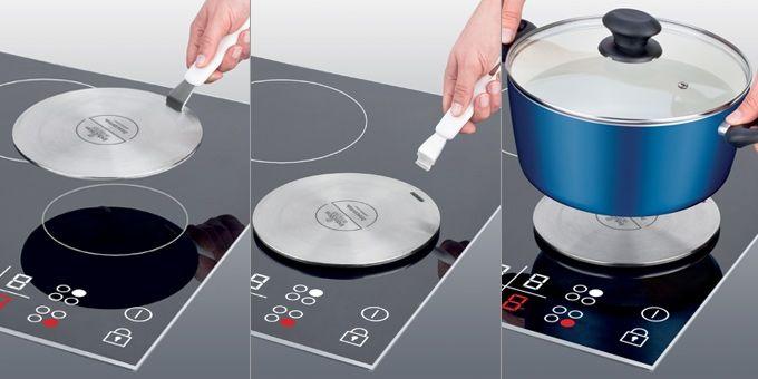 Сковорода для индукционных плит дешево
