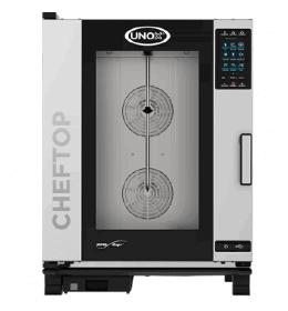 Пароконвекционная печь Unox XEVC1011EPR