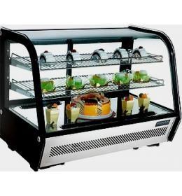 Витрина холодильная COOLEQ СW-120