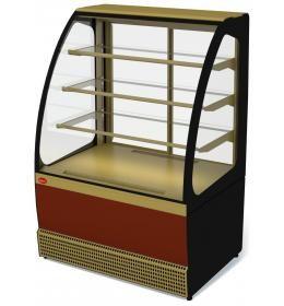 Холодильная витрина МХМ Veneto VS-1,3