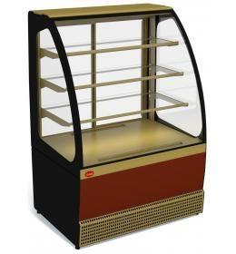 Холодильная витрина Марихолодмаш Veneto VS-1,3 new