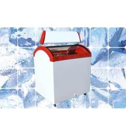 Морозильный ларь прикассовый JUKA M200V