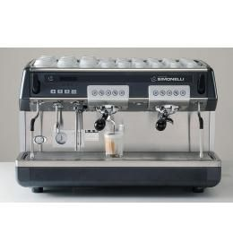 Двухпостовая кофемашина Nuova Simonelli Aurelia II 2 GR V