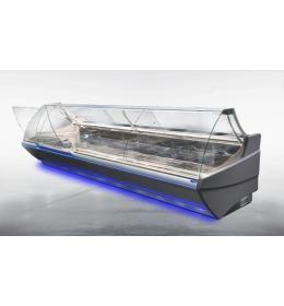 Кондитерские холодильные витрины Технохолод ВХК(Д)- 2,5 Симфония ОС