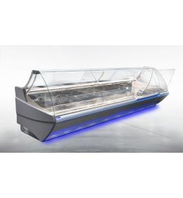 Холодильные витрины Технохолод ПВХС(Д)- 1,25 Симфония ОС