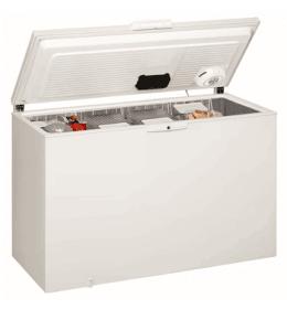 Морозильный ларь Whirlpool ACO 450