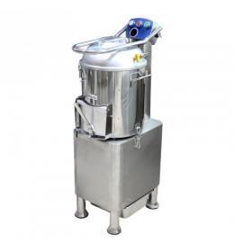 Картофелечистка электрическая Airhot HLP-15