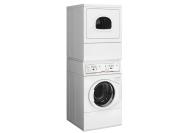 Комбинированная стиральная машина (стэк) Alliance NT3J