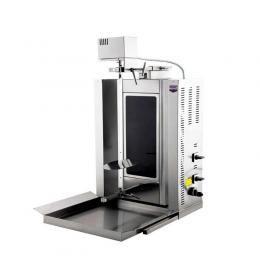 Апарат для шаурми електричний SD10 Remta з приводом