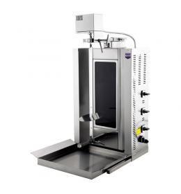 Аппарат для шаурмы электрический SD14 Remta с приводом