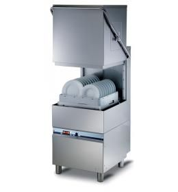 Машина посудомийна купольна COMPACK DH110