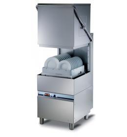 Купольна посудомийна машина COMPACK DH 120