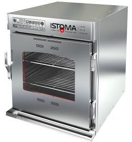 Профессиональная  печь электрическая Istoma Mini