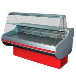 Холодильная витрина РОСС Siena 1,1-1,0 ПС