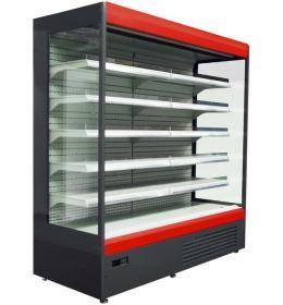 Холодильный стеллаж UBC AURA 1,25