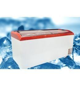 Морозильний ларь (бонета) JUKA M800S