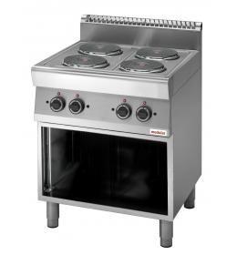 Професійна електрична плита Modular FU 70/70 PCE