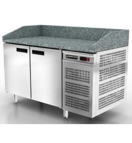 Холодильный стол для пиццы Modern Expo NRABAD.000.000-00 A SK