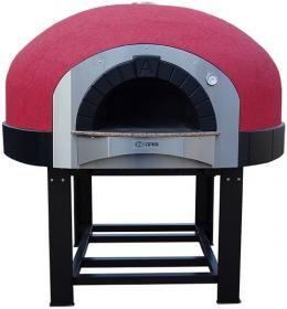 Печь для пиццы на дровах AS TERM D120K Silicone