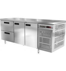 Холодильный стол Modern Expo NRAGBA.000.000-01 A SK