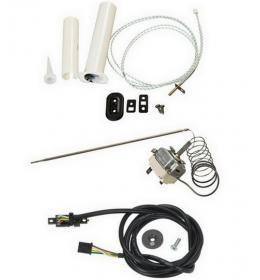 Термостаты, термозонды, датчики для пароконвектоматов и конвекционных печей UNOX (Италия)