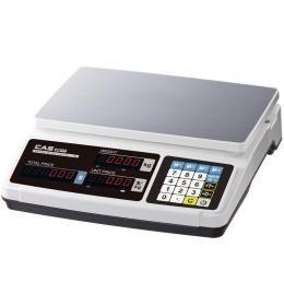 Торговые весы CAS PR-15 B