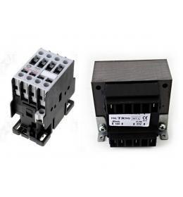 Трансформаторы, контакторы для пароконвектоматов и конвекционных печей UNOX (Италия)