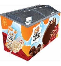 Скриня морозильна UBC Nix