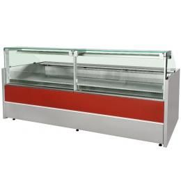 Холодильная витрина Cold VERONA 25 (w-25-pp-k-v)