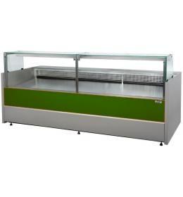 Холодильная витрина Cold VERONA 37 (w-37-ps-k)