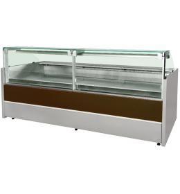 Холодильная витрина Cold VERONA 37 (w-37-pp-k-v)