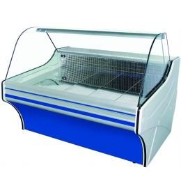 Холодильная витрина Cold VIGO 18 (w-18sg-w)