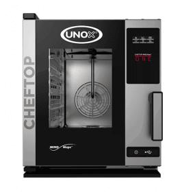 Пароконвекційна піч Unox XECC0523E1R