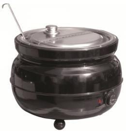 Супница Pimak M027 электрическая