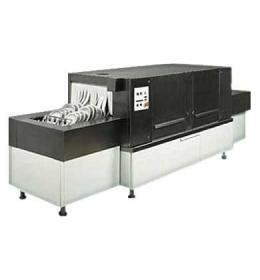 Туннельная посудомоечная машина Торгмаш  ММУ-1000М