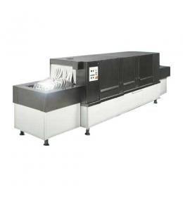 Туннельная  посудомоечная машина Торгмаш  ММУ-2000