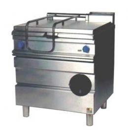 Сковорода перекидна Kovinastroj PKP-T 7/40 (ГАЗ)