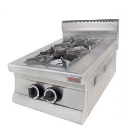 Плита газова настільна Pimak P6OG 460