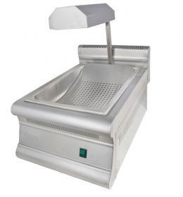 Мармит Pimak настольный электрический для картофеля-фри P6PM 460