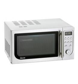 Микроволновая печь Bartscher 610.835 с подачей горячего воздуха и грилем