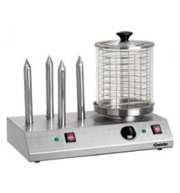 Аппарат для приготовления хот-догов Bartscher A120.408