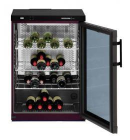 Холодильный шкаф для вина Liebherr WK 1802