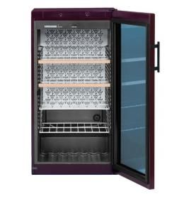 Холодильный шкаф для вина Liebherr WK 2927