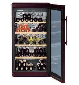 Холодильный шкаф для вина Liebherr WK 2977