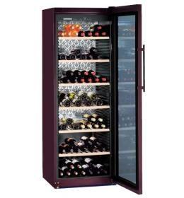 Холодильный шкаф для вина Liebherr WK 4677