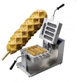 Аппарат для приготовления сосиски в тесте СТ - 5