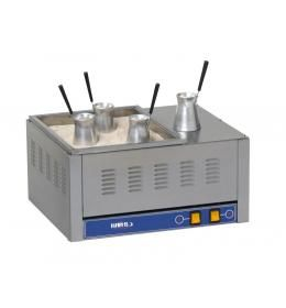 Кофеварка  для приготовления кофе по восточному КВ-4